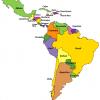 América Latina – Generalidades