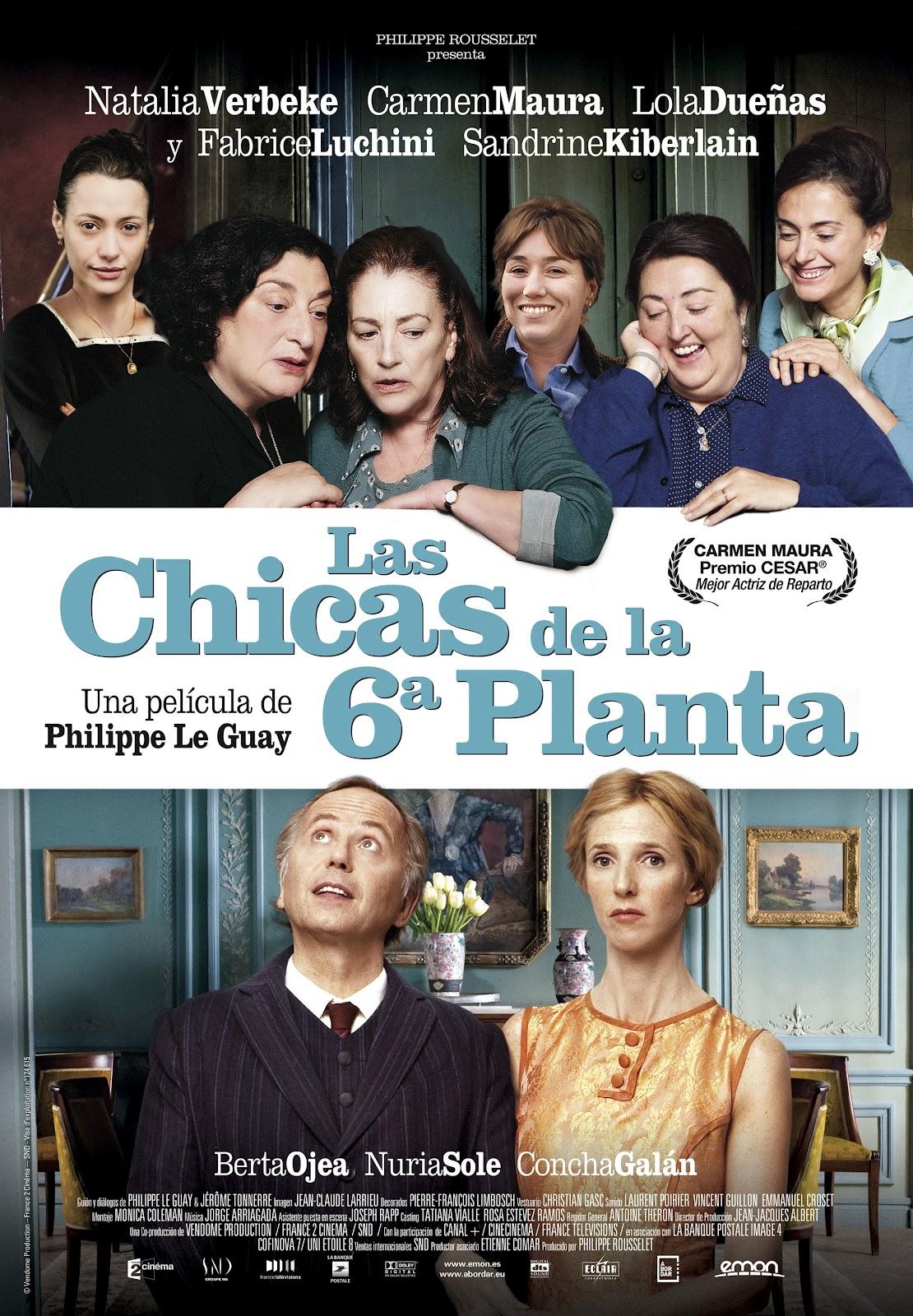 LAS_CHICAS_DE_LA_SEXTA_PLANTA_Poster_SPAIN_D