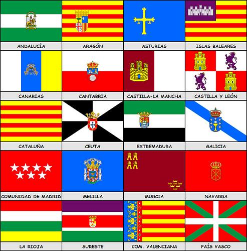 banderas-de-las-autonomias