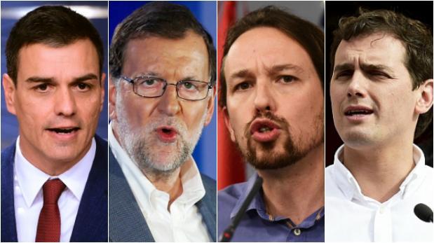 crisis politica