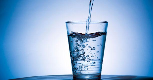 escasez del agua