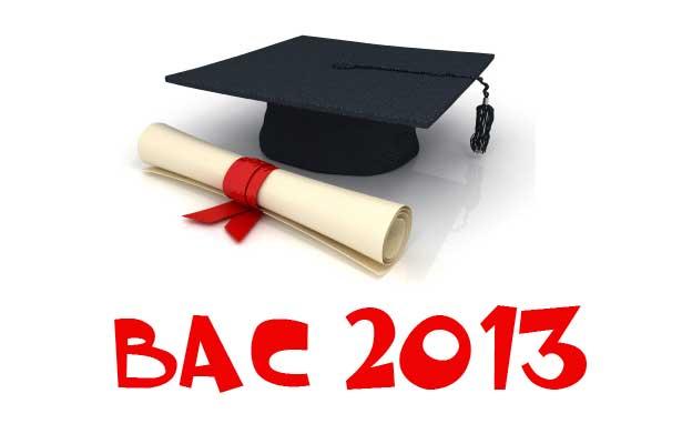 BAC-2013