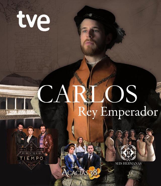 carlos-rey-emperador-poster