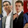 Las elecciones generales del 20D
